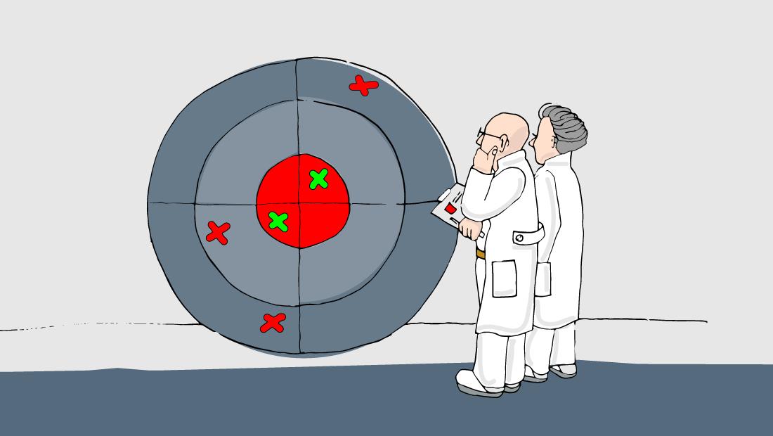 Bewerberauswahlverfahren - die Richtigen finden-Medplus-Jens Hollmann